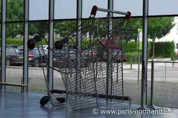 L'art contemporain prend ses quartiers d'été à Pont-Audemer - Paris-Normandie