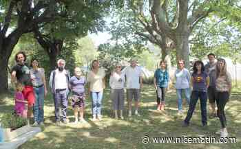 """Treize familles ont réussi le défi """"alimentation positive"""" à Mouans-Sartoux et racontent leur expérience - Nice-Matin"""