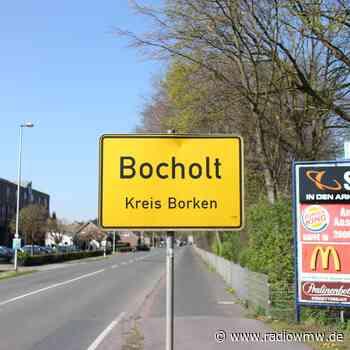 Bocholt: Sperrung der Werther Straße - RADIO WMW