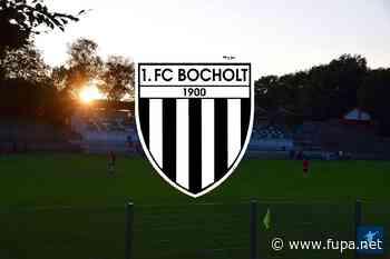 1. FC Bocholt: Zugänge und Abgänge des Traditionsvereins - FuPa - das Fußballportal