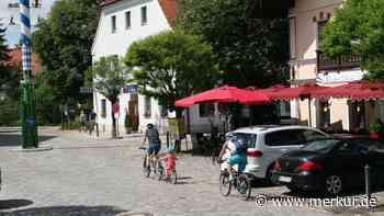 Oberhachinger Kirchplatz wird nicht zur Fußgängerzone - Merkur Online