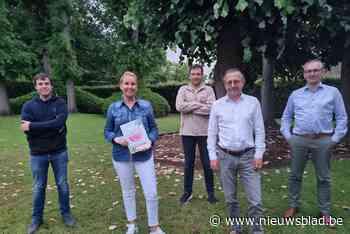 Wielsbeke herleeft met Café Congé, Marktpop en EK finale - Het Nieuwsblad