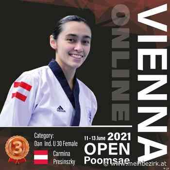 Taekwondo: Dojang Wien Taekwondo bei Vienna Open erfolgreich - meinbezirk.at