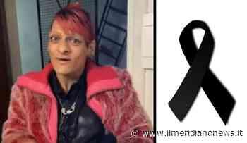 Afragola piange Margot, la trans divenuta famosa per i suoi video su TikTok - Il Meridiano News