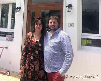 Cambo les Bains : le restaurant Mendi Berdea a ouvert ses portes et veut convaincre - Sud Ouest