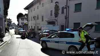 Incidente stradale nel comune i Campoformido: colpito un pedone - UdineToday