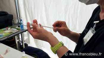 Covid-19 : vaccination sans rendez-vous au gymnase du Puiseaux de Montargis - France Bleu