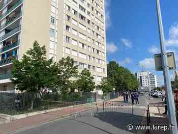 A Montargis, encore des tirs de mortier dans le quartier de La Chaussée - La République du Centre