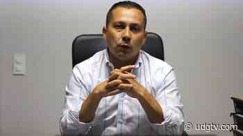Presidente de Jamay: coordinación entre la población y el Centro Universitario de la Ciénega dará frutos - UDG TV