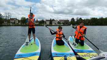 Sport en famille revient cet été à Nogent-sur-Seine! - L'Est Eclair