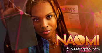 Naomi Series Co-Creator Ava DuVernay Talks New Approach to Projects - Bleeding Cool News