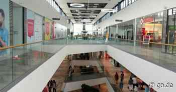 Sankt Augustin: Die Huma-Einkaufswelt soll ein Outlet-Center bekommen - General-Anzeiger Bonn