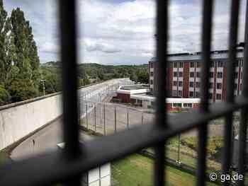 Aus Sankt Augustin: Opposition sieht Fragen zu Hungertod von Häftling unbeantwortet - General-Anzeiger Bonn