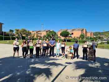 Concluso il corso di autodifesa donne ad Altidona ⋆ Ultime notizie Marche: Cronaca, Sport, Politica - TM notizie