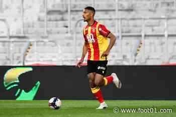 SRFC: Badé arraché à Lens, Rennes joue les cadors