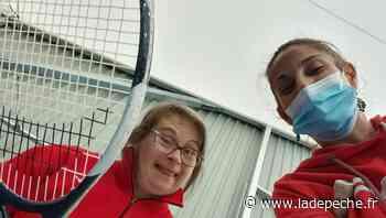"""Fontenilles : """"le tennis comme trait d'union"""" - LaDepeche.fr"""