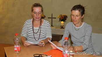 Streitbarer Briefwechsel in viraler Krise in Malchow vorgestellt - Nordkurier