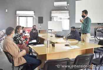 CAFESG contribuye a la planificación turística de Villa del Rosario - elheraldo.com.ar
