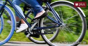 Spaichingen: Stadt fördert Sicherheit für Radfahrer - Schwäbische