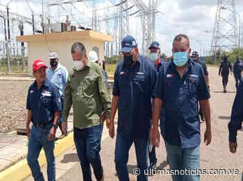 Le meten la lupa a las subestaciones eléctricas en el Zulia - Últimas Noticias