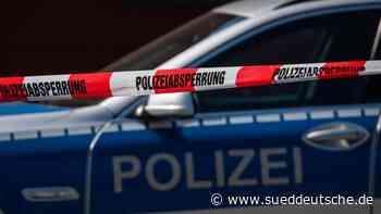 Bekiffter Mann rammt mit Auto Verteilerkasten: Stromausfall - Süddeutsche Zeitung