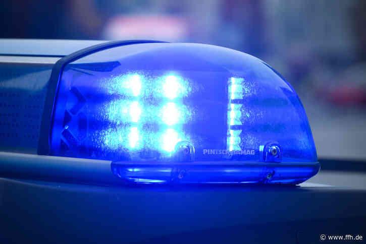 Fußgänger bei Unfall in Bad Hersfeld getötet - HIT RADIO FFH