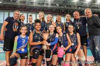 Finale Regionale U15F, Arzano ancora Campione - Gol del Napoli