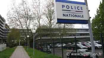 Evry-Courcouronnes : elle menace de tuer les policiers devant le commissariat si son mari n'est pas libéré - Le Parisien