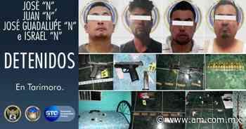 Secuestro en Tarimoro: rescatan a empresaria que le habían cortado un dedo y enviaron a su familia - Periódico AM