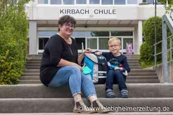 50 Jahre Kirbachschule in Sachsenheim-Hohenhaslach: Individuelle Förderung statt harte Hand - Bietigheimer Zeitung