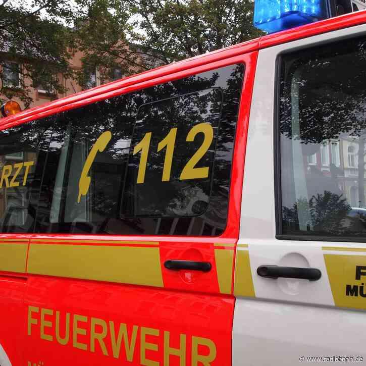 Kind nach Stromschlag am Bahnhof Troisdorf schwer verletzt - radiobonn.de