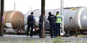 Troisdorf: Ein Junge ist bei einem Unfall-Drama schwer verletzt worden - EXPRESS