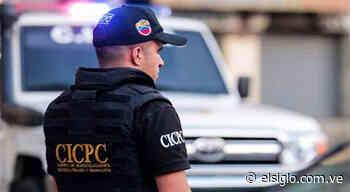 Capturado sujeto solicitado por droga en Mariara en - Diario El Siglo