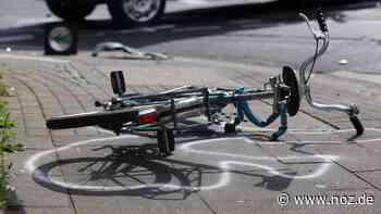 Zwei junge Radfahrerinnen verletzten sich bei Unfall in Haren - noz.de - Neue Osnabrücker Zeitung
