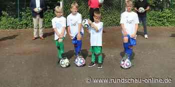 Schulen in Wiehl: Mehr Fairplay auf den Sportplätzen - Kölnische Rundschau