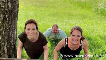 Bad Aiblinger Bewegungs-Rundweg bringt Spaß für die ganze Familie - rosenheim24.de