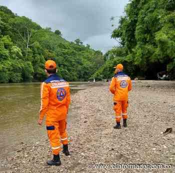 Organismos de socorro lanzan alerta por el paso de la tormenta tropical 'Elsa' - El Informador - Santa Marta