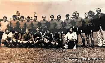 Vor 50 Jahren: Wie der FC 08 Gottmadingen tausende Fußballfans in ... | SÜDKURIER Online - SÜDKURIER Online