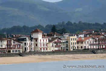 Agressé pour avoir parlé basque à Saint-Jean-de-Luz - mediabask.eus