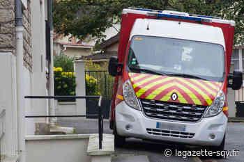 Condamné à 3 ans de prison pour avoir mis le feu au palier de son ex - La Gazette de Saint-Quentin-en-Yvelines