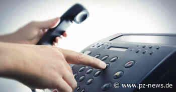 Wieder falsche Polizisten am Telefon: 20 Fälle in Keltern - Pforzheimer Zeitung