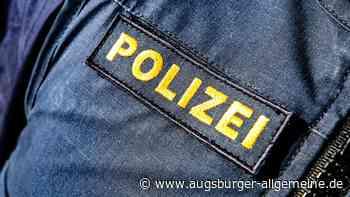Unbekannter beschädigt Skidder in Bayerdilling - Augsburger Allgemeine