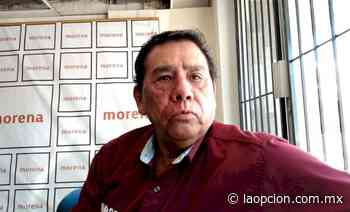 Buscará martín chaparro ser consejero en el comité ejecutivo estatal - La Opcion