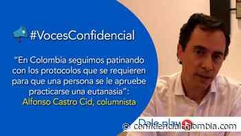 El caso de Yolanda Chaparro revivió el debate de la eutanasia en Colombia - Confidencial Colombia