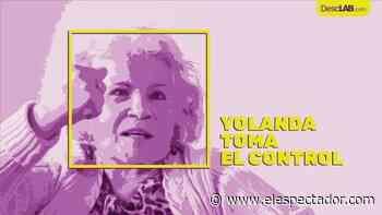 Corte Constitucional revisará tutela de Yolanda Chaparro sobre eutanasia - El Espectador