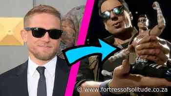 Mortal Kombat 2: Why Charlie Hunnam Would Be Perfect as Johnny Cage - Fortress of Solitude