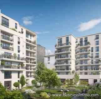 A Saint-Ouen, Ikory boucle la vente en l'état futur d'achèvement d'un ensemble résidentiel - Business Immo