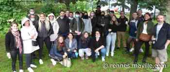 Chartres-de-Bretagne. Une journée de préparation pour les animateurs de l'été - maville.com