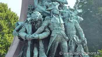 Maubeuge : 1793, comment Wattignies est devenu La Victoire - La Voix du Nord