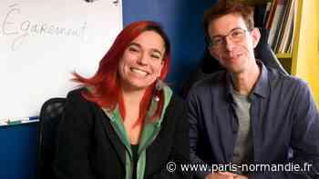 Une série 100 % normande à découvrir au théâtre Montdory de Barentin - Paris-Normandie